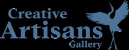 Creative Artisans Gallery Logo
